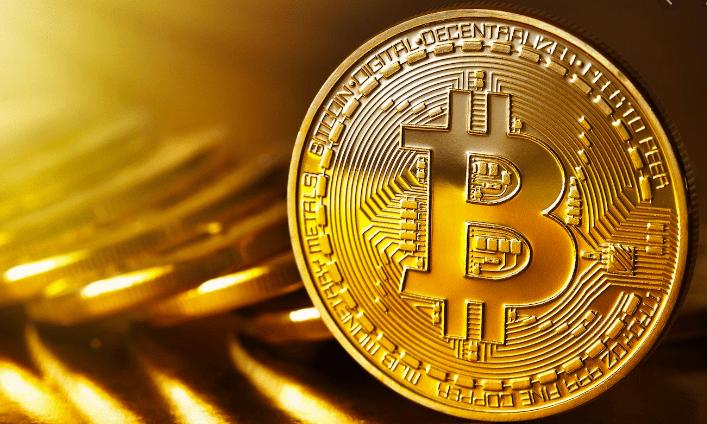 Bitcoin este criptomoneda care a depasit pragul